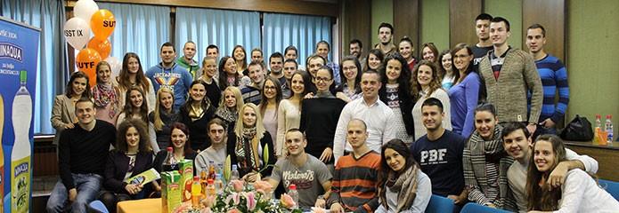 Međunarodni skup studenata tehnologije
