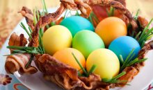 Radno vreme za uskršnje i prvomajske praznike 2021. godine