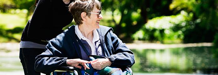Međunarodni dan osoba sa invaliditetom – 3. decembar